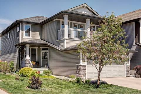 House for sale at 823 Auburn Bay Ht Southeast Calgary Alberta - MLS: C4233180