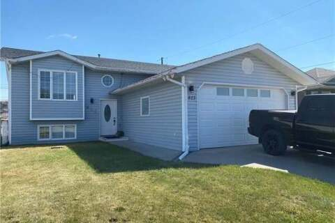 House for sale at 823 Bankview Dr Drumheller Alberta - MLS: SC0193700