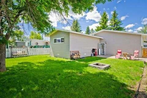 House for sale at 823 Bay Rd Strathmore Alberta - MLS: A1035380