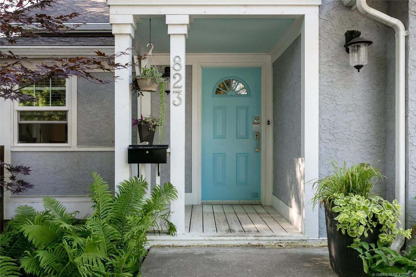House for sale at 823 Burne Ave Kelowna British Columbia - MLS: 10211146