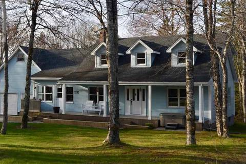 House for sale at 823 Dawson Rd Ellershouse Nova Scotia - MLS: 201913168