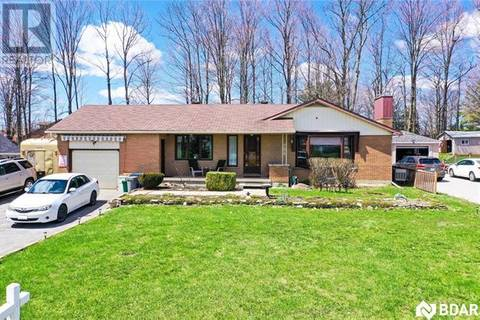 House for sale at 823 Essa Rd Barrie Ontario - MLS: 30730310