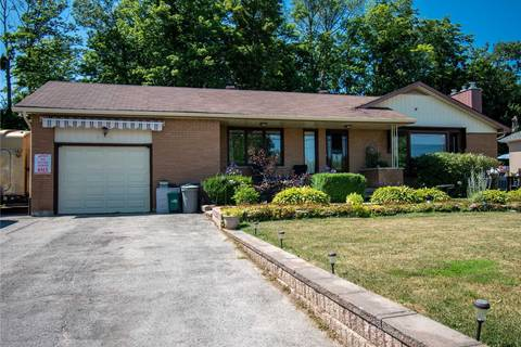 House for sale at 823 Essa Rd Barrie Ontario - MLS: S4524468