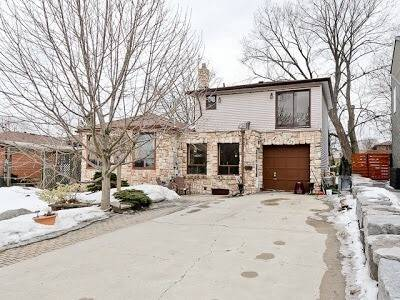 House for sale at 823 Fairview Ave Pickering Ontario - MLS: E4380192