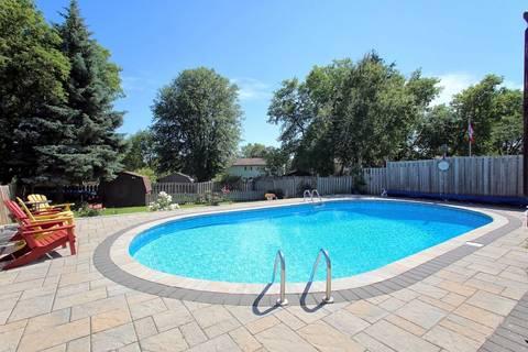 House for sale at 823 Glebe Ave Oshawa Ontario - MLS: E4508981