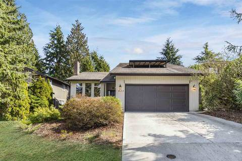 House for sale at 823 Lighthouse Ct Coquitlam British Columbia - MLS: R2357138