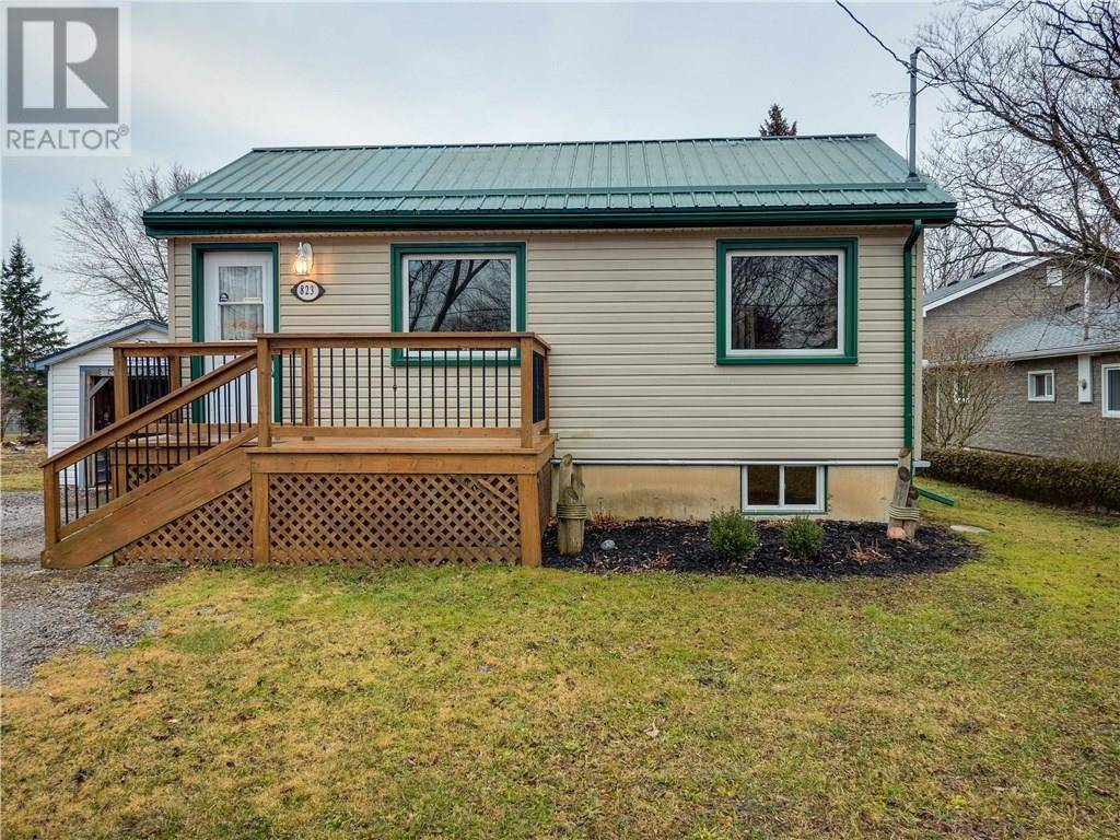 House for sale at 823 Main St Port Dover Ontario - MLS: 30798589