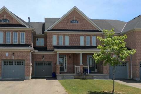 Townhouse for sale at 823 Megson Terr Milton Ontario - MLS: W4821923