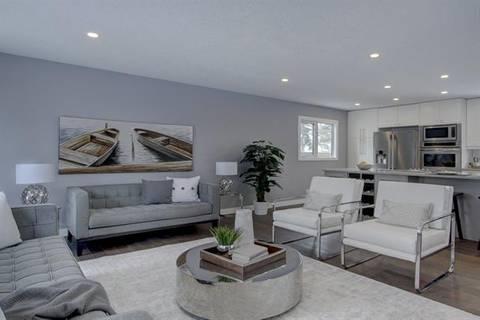 House for sale at 823 Parkridge Rd Southeast Calgary Alberta - MLS: C4232586