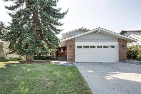 House for sale at 823 Parkridge Rd Southeast Calgary Alberta - MLS: C4262339