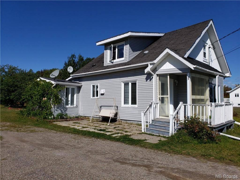 House for sale at  823 Rte Allardville New Brunswick - MLS: NB033289