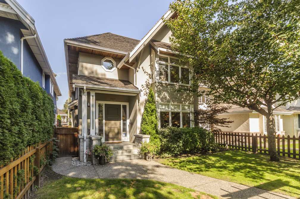 Sold: 823 West 19th Avenue, Vancouver, BC