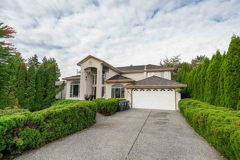 House for sale at 8231 153 St Surrey British Columbia - MLS: R2410216