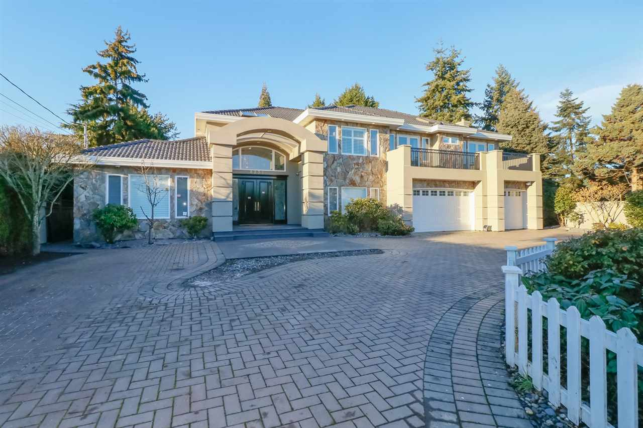 Removed: 8231 Bowcock Road, Richmond, BC - Removed on 2018-10-24 20:09:04