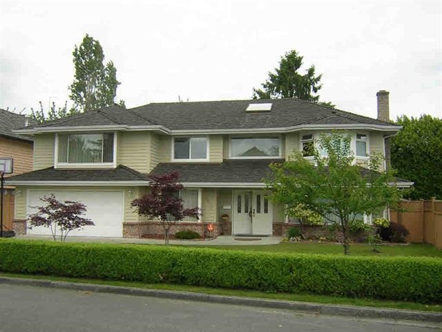 Removed: 8231 Leonard Place, Richmond, BC - Removed on 2018-11-08 04:24:15