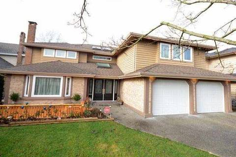 House for sale at 8231 Sunnywood Dr Richmond British Columbia - MLS: R2436809