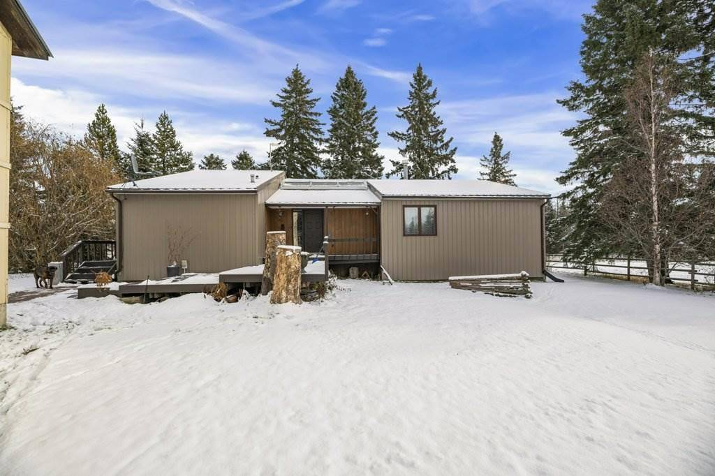 House for sale at 8231 Twp Rd Rural Yellowhead Alberta - MLS: E4189271