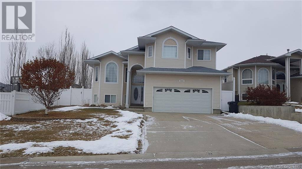 House for sale at 8233 104 Ave Peace River Alberta - MLS: GP213185