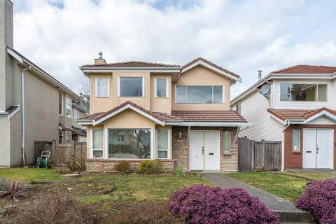 House for sale at 8233 French St Vancouver British Columbia - MLS: R2350936