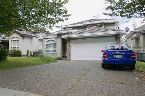 House for sale at 8234 156 St Surrey British Columbia - MLS: R2385895