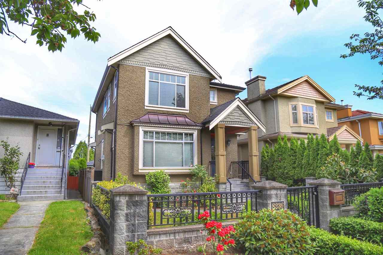 Removed: 8236 Osler Street, Vancouver, BC - Removed on 2018-12-28 08:18:04