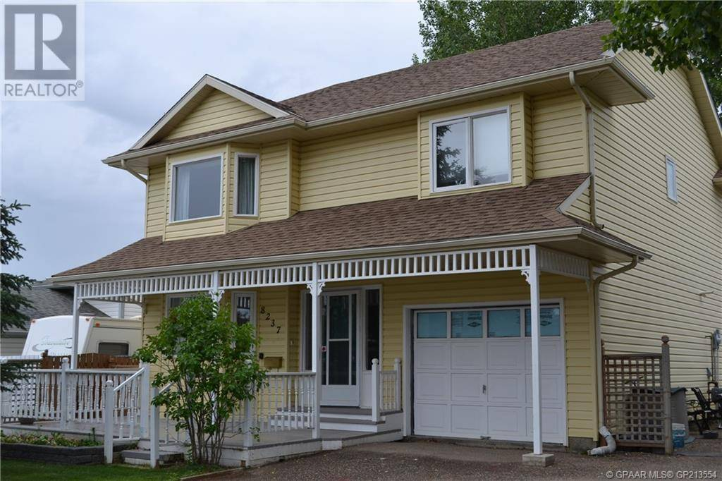 House for sale at 8237 102 Ave Peace River Alberta - MLS: GP213554