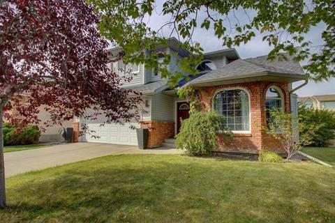 House for sale at 8237 Edgebrook Dr Northwest Calgary Alberta - MLS: C4289051