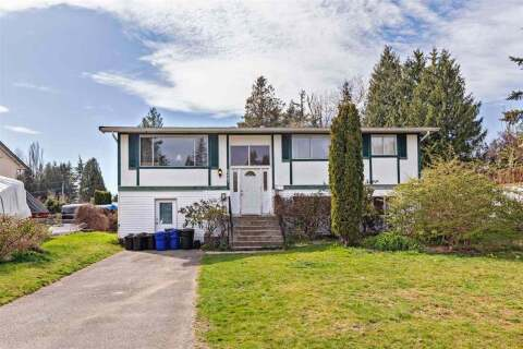 House for sale at 8237 Viola Pl Mission British Columbia - MLS: R2482581