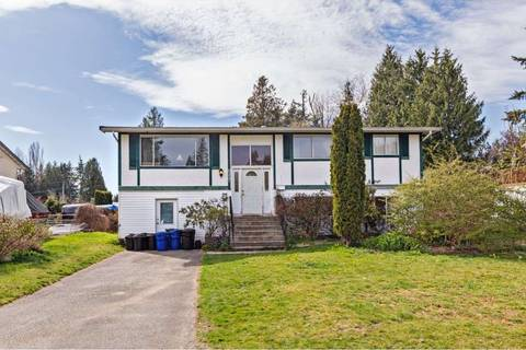 House for sale at 8237 Viola Pl Mission British Columbia - MLS: R2449607