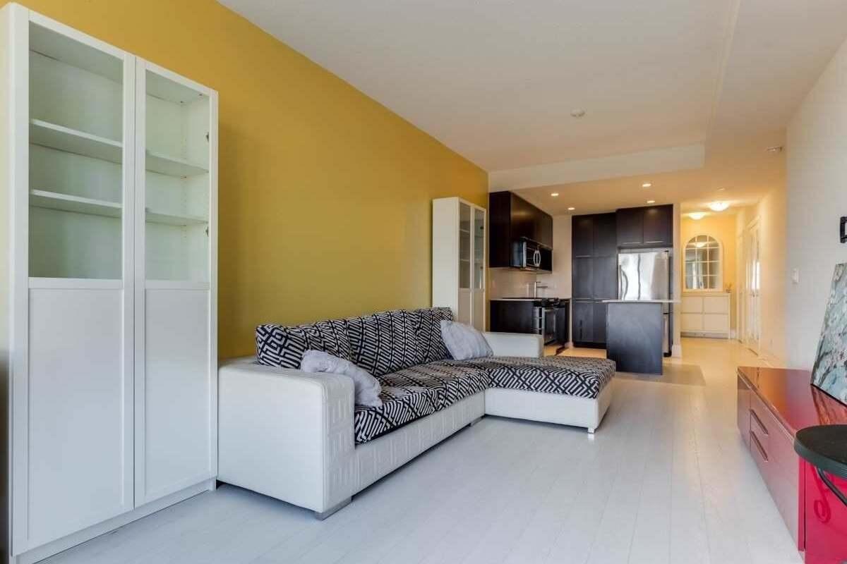 Apartment for rent at 100 Harrison Garden Blvd Unit 824 Toronto Ontario - MLS: C4866341