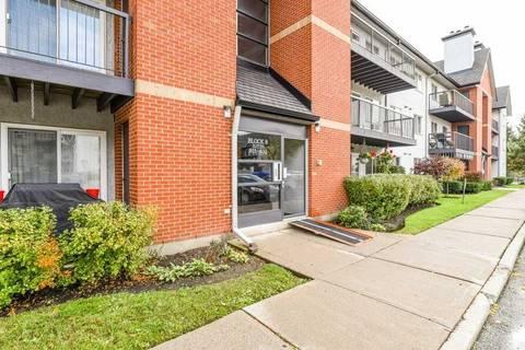 Condo for sale at 1450 Glen Abbey Gt Unit 824 Oakville Ontario - MLS: W4615327