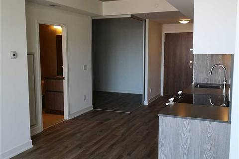 Apartment for rent at 30 Baseball Pl Unit 824 Toronto Ontario - MLS: E4735766