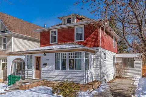 House for sale at 824 6th Ave N Saskatoon Saskatchewan - MLS: SK803478