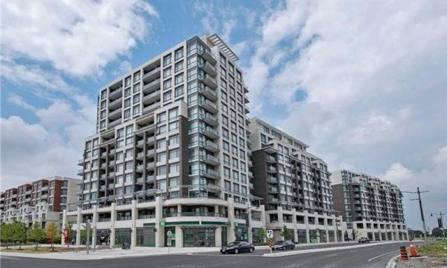 For Sale: 824 - 8110 Birchmount Road, Markham, ON | 1 Bed, 1 Bath Condo for $445,000. See 17 photos!