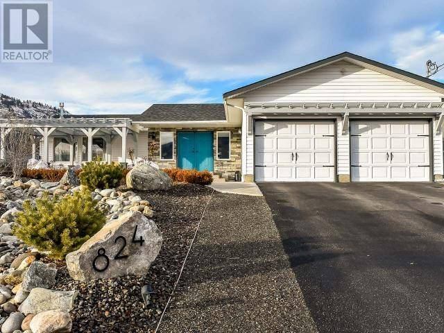 House for sale at 824 91st St Osoyoos British Columbia - MLS: 181776