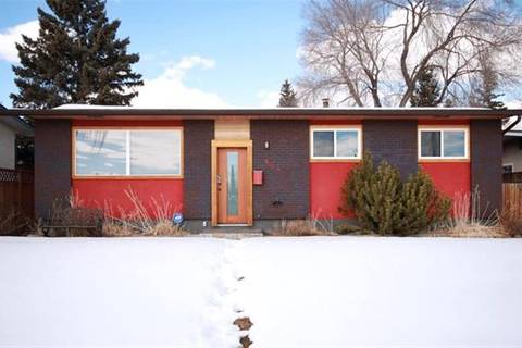 House for sale at 824 94 Ave Southeast Calgary Alberta - MLS: C4233434