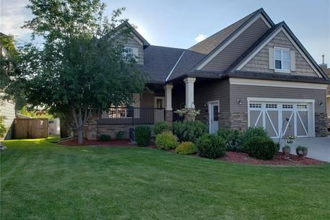 House for sale at 824 Boulder Creek Dr South Langdon Alberta - MLS: C4229460