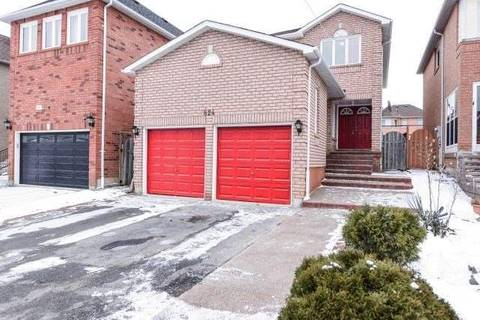 House for sale at 824 Cardington St Mississauga Ontario - MLS: W4664120