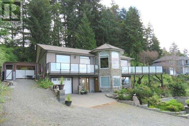 House for sale at 824 Craig Rd Ladysmith British Columbia - MLS: 470747