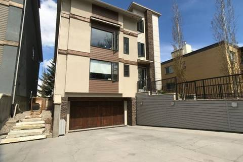 House for sale at 824 Durham Ave Southwest Calgary Alberta - MLS: C4247989