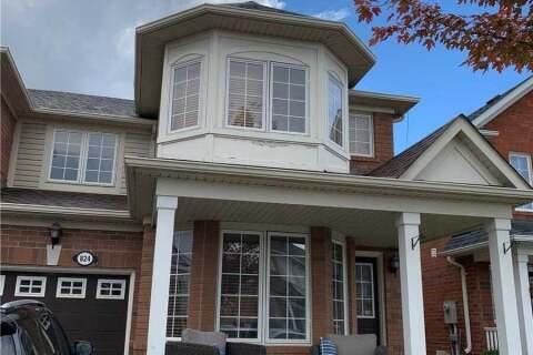 Townhouse for sale at 824 Ferguson Dr Milton Ontario - MLS: W4950229