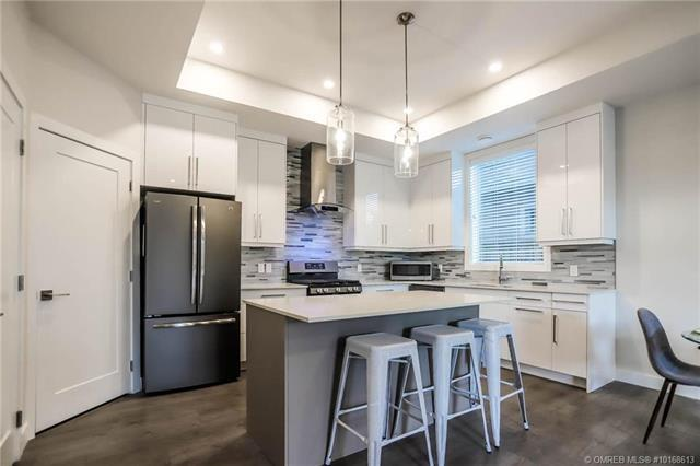 Removed: 824 Fuller Avenue, Kelowna, BC - Removed on 2018-11-15 04:27:12