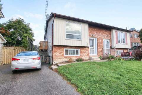 Townhouse for sale at 824 Kilkenny Ct Oshawa Ontario - MLS: E4924849