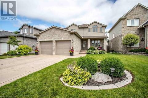 House for sale at 824 Leacock Wy London Ontario - MLS: 208003