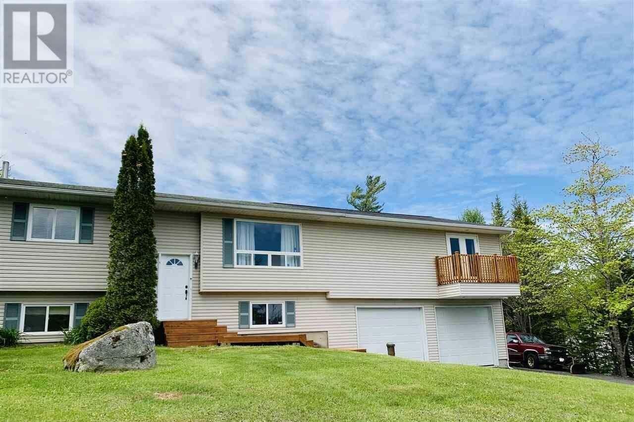 House for sale at 824 Myra Rd Porters Lake Nova Scotia - MLS: 202010218