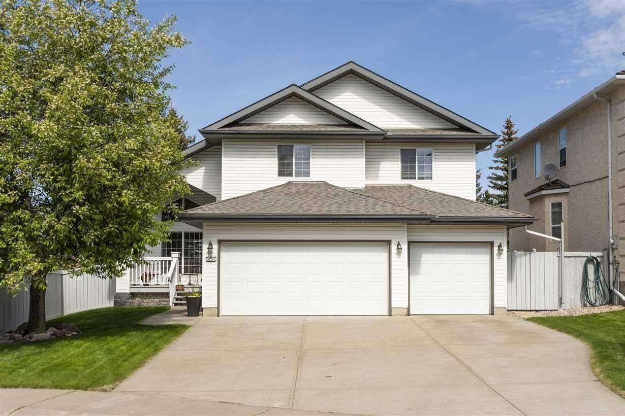 House for sale at 824 Reid Pl NW Edmonton Alberta - MLS: E4199650