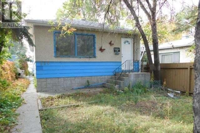 House for sale at 824 Retallack St Regina Saskatchewan - MLS: SK818852