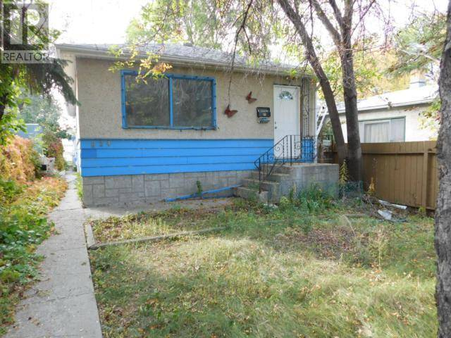 House for sale at 824 Retallack St Regina Saskatchewan - MLS: SK761859