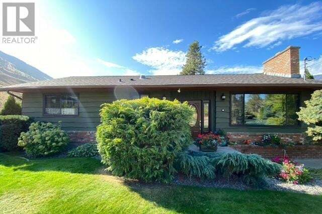 House for sale at 824 Ricker Rd Cawston British Columbia - MLS: 185866