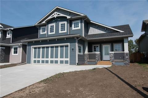 House for sale at 824 Stonehaven Dr Carstairs Alberta - MLS: C4285715